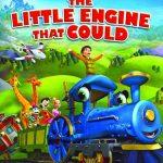 Приключения маленького паровозика смотреть онлайн бесплатно в хорошем качестве