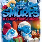 Смурфики: Рождественский гимн смотреть онлайн бесплатно в хорошем качестве