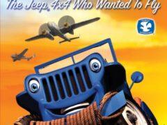 Таггер: Джип, который хотел летать смотреть онлайн бесплатно в хорошем качестве