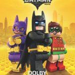 Лего Фильм: Бэтмен (2017) смотреть онлайн бесплатно в хорошем качестве