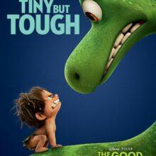 Хороший динозавр (2015) смотреть онлайн бесплатно в хорошем качестве