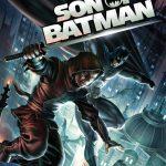 Сын Бэтмена смотреть онлайн бесплатно в хорошем качестве