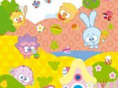 Малышарики все серии подряд смотреть онлайн бесплатно в хорошем качестве