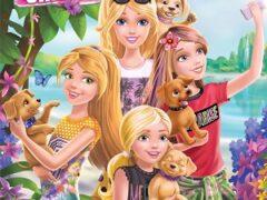 Барби и её сестры в погоне за щенками (2016) смотреть онлайн бесплатно в хорошем качестве