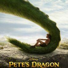 Фильм Пит и его дракон (2016) смотреть онлайн бесплатно в хорошем качестве