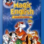 Магический английский с Диснеем смотреть онлайн бесплатно в хорошем качестве
