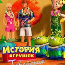 История игрушек: Гавайские каникулы смотреть онлайн бесплатно в хорошем качестве