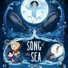 Песнь моря смотреть онлайн бесплатно в хорошем качестве