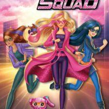 Барби и команда шпионов смотреть онлайн бесплатно в хорошем качестве