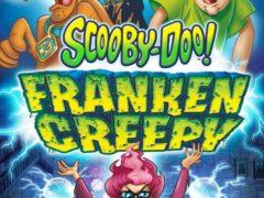 Скуби-Ду: Франкен-монстр смотреть онлайн бесплатно в хорошем качестве