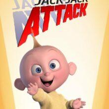 Джек-Джек атакует смотреть онлайн бесплатно в хорошем качестве