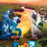 Рио 2 смотреть онлайн бесплатно в хорошем качестве