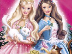 Барби: Принцесса и Нищенка смотреть онлайн бесплатно в хорошем качестве