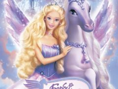 Барби: Волшебство Пегаса смотреть онлайн бесплатно в хорошем качестве