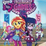 Мой маленький пони: Девочки из Эквестрии – Игры дружбы (2015) смотреть онлайн бесплатно в хорошем качестве
