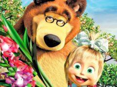 Маша и Медведь смотреть онлайн бесплатно в хорошем качестве