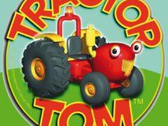 Трактор Том смотреть онлайн бесплатно в хорошем качестве