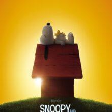 Малышня пузатая: Снупи и Чарли Браун в кино смотреть онлайн бесплатно в хорошем качестве