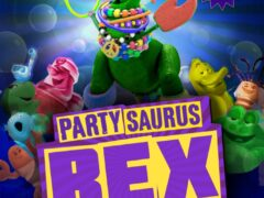 Веселозавр Рекс смотреть онлайн бесплатно в хорошем качестве