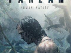 Фильм Тарзан. Легенда (2016) смотреть онлайн бесплатно в хорошем качестве
