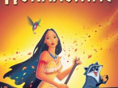 Покахонтас смотреть онлайн бесплатно в хорошем качестве