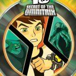 Бен 10: Секрет Омнитрикса смотреть онлайн бесплатно в хорошем качестве
