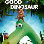 Добропорядочный динозавр смотреть онлайн бесплатно в хорошем качестве