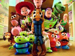 История игрушек 3: Большой побег смотреть онлайн бесплатно в хорошем качестве