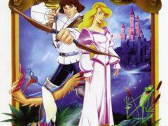 Принцесса Лебедь 3: Тайна заколдованного королевства смотреть онлайн бесплатно в хорошем качестве