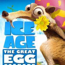 Ледниковый Период: Погоня за яйцами смотреть онлайн бесплатно в хорошем качестве
