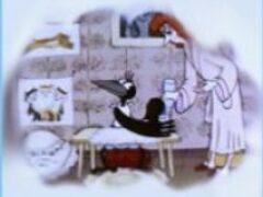 Хитрая ворона (1980) смотреть онлайн бесплатно в хорошем качестве