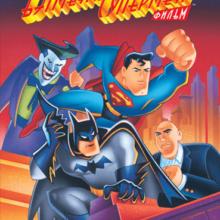Бэтмен и Супермен смотреть онлайн бесплатно в хорошем качестве