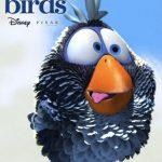 О птичках смотреть онлайн бесплатно в хорошем качестве