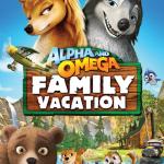 Альфа и Омега 5: Семейный отдых смотреть онлайн бесплатно в хорошем качестве