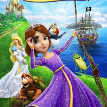 Принцесса Лебедь: Пират или принцесса? (2016) смотреть онлайн бесплатно в хорошем качестве