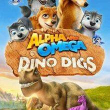 Альфа и Омега: Пещеры Динозавров смотреть онлайн бесплатно в хорошем качестве