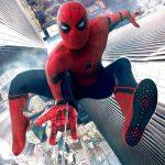 Фильм Человек-паук: Возвращение домой (2017) смотреть онлайн бесплатно в хорошем качестве