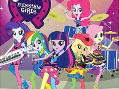 Мой маленький пони: Девочки из Эквестрии – Радужный рок смотреть онлайн бесплатно в хорошем качестве