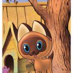 Котенок по имени Гав смотреть онлайн бесплатно в хорошем качестве